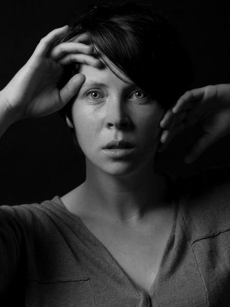 Alexandra Ekelöf