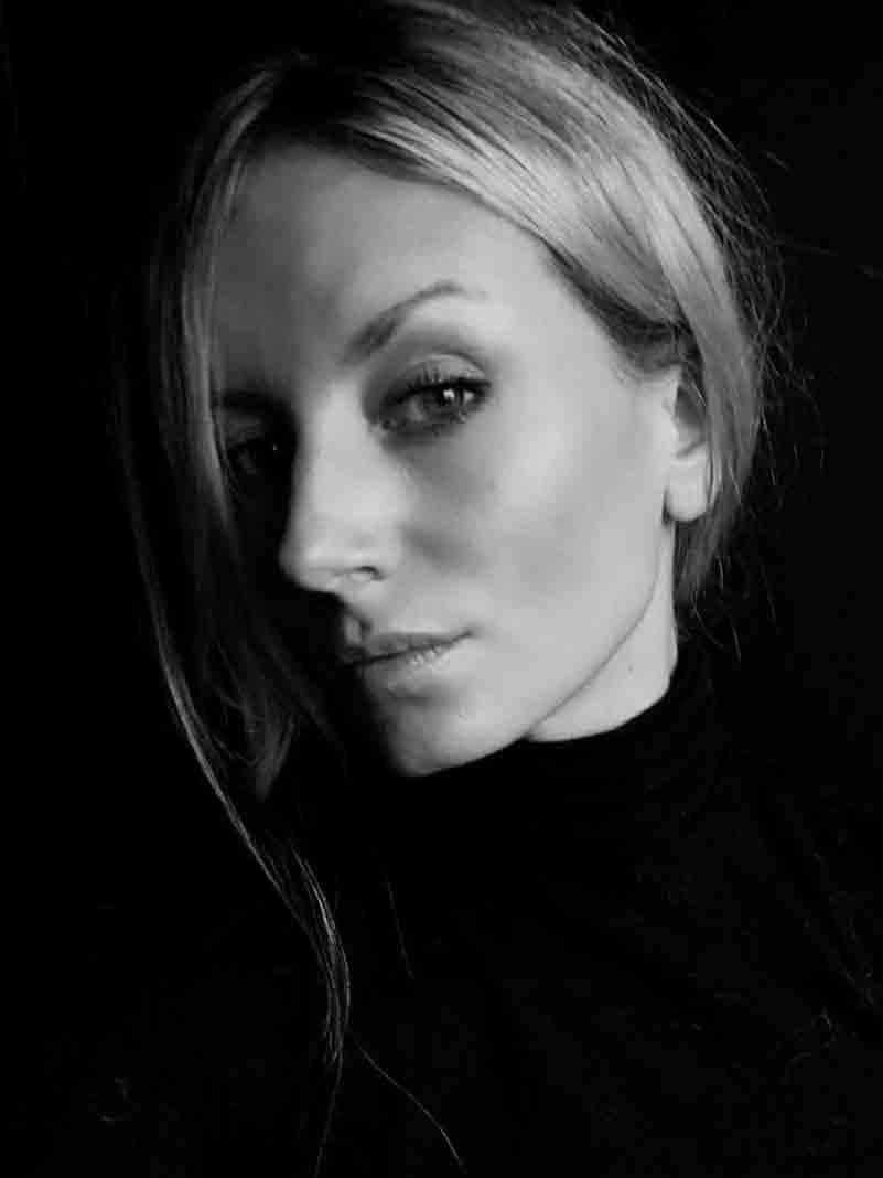 Elisabeth Lundberg